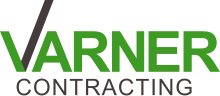 200515 Varner Contracting Logo